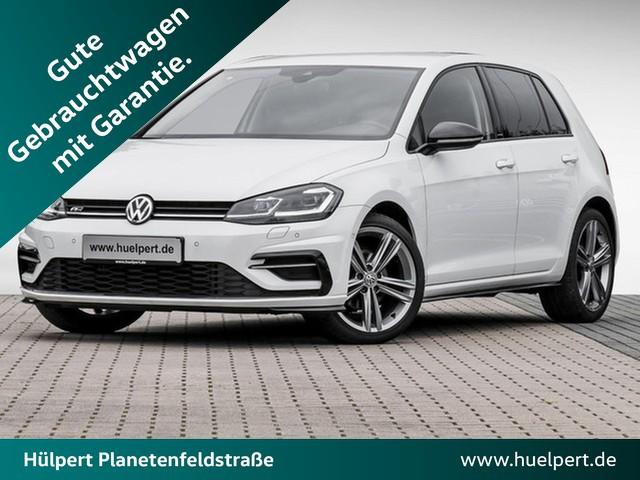 Volkswagen Golf 1.6 TDI IQ.DRIVE R-LINE LED ACC APP-CONN ALU18, Jahr 2019, Diesel