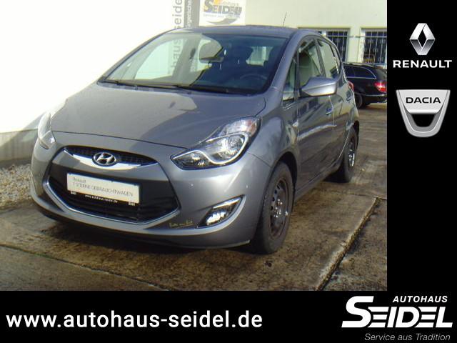 Hyundai Ix20 1.6 Comfort, Jahr 2013, Benzin
