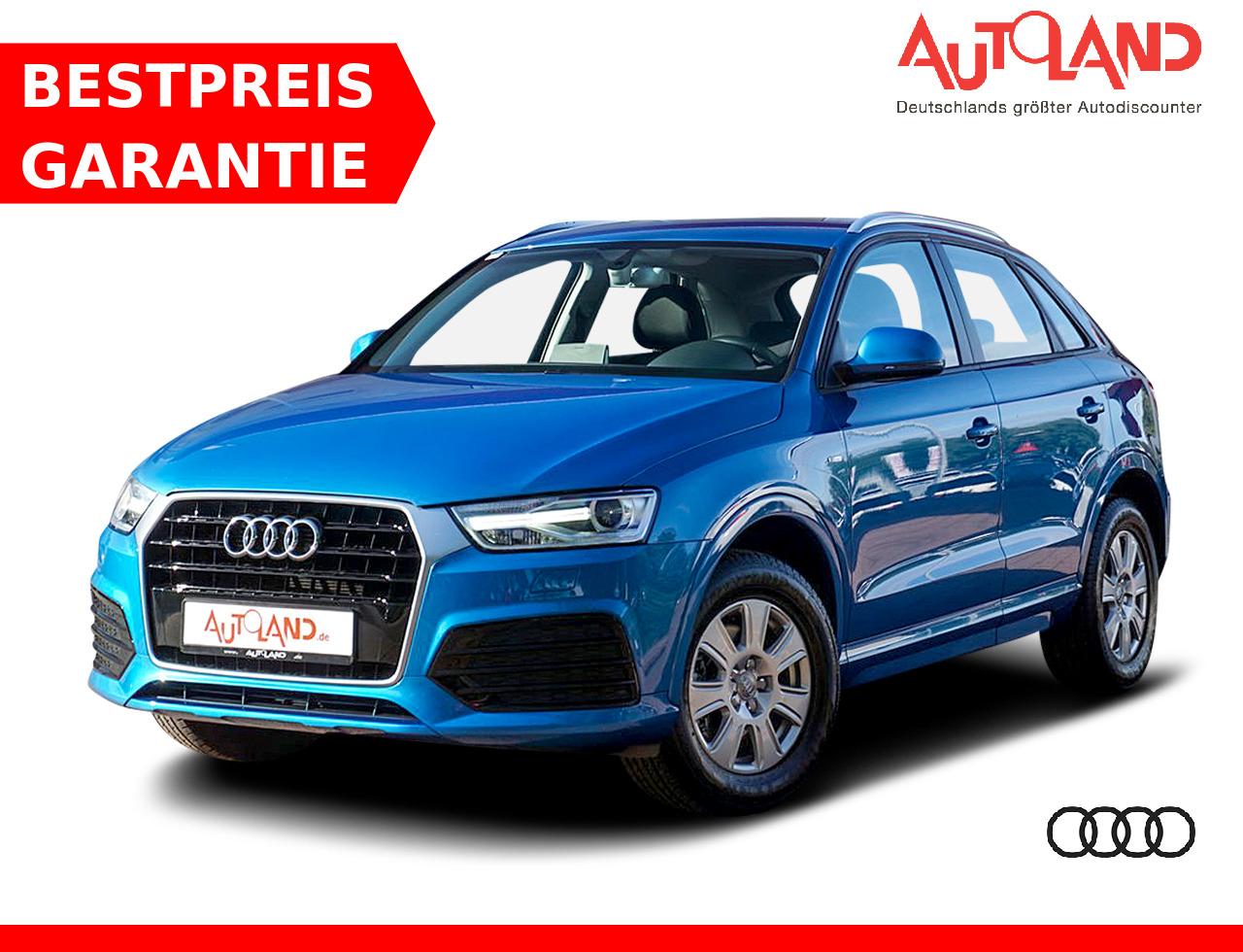 Audi Q3, Jahr 2016, Diesel
