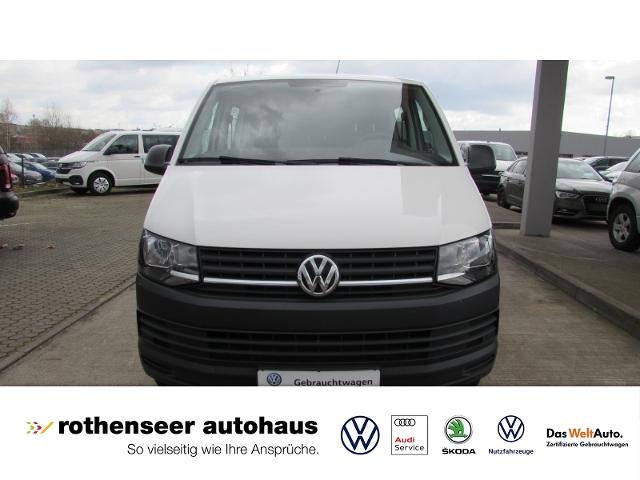 Volkswagen T6 Kombi 2.0 TDI NAVI, Jahr 2017, Diesel