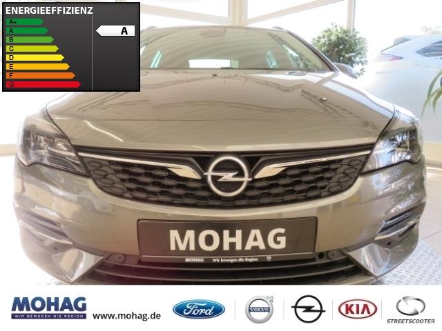 Opel Astra K Sports Tourer 120 Jahre 1.2l *Navi-Klima* -EU6d-t, Jahr 2019, Benzin