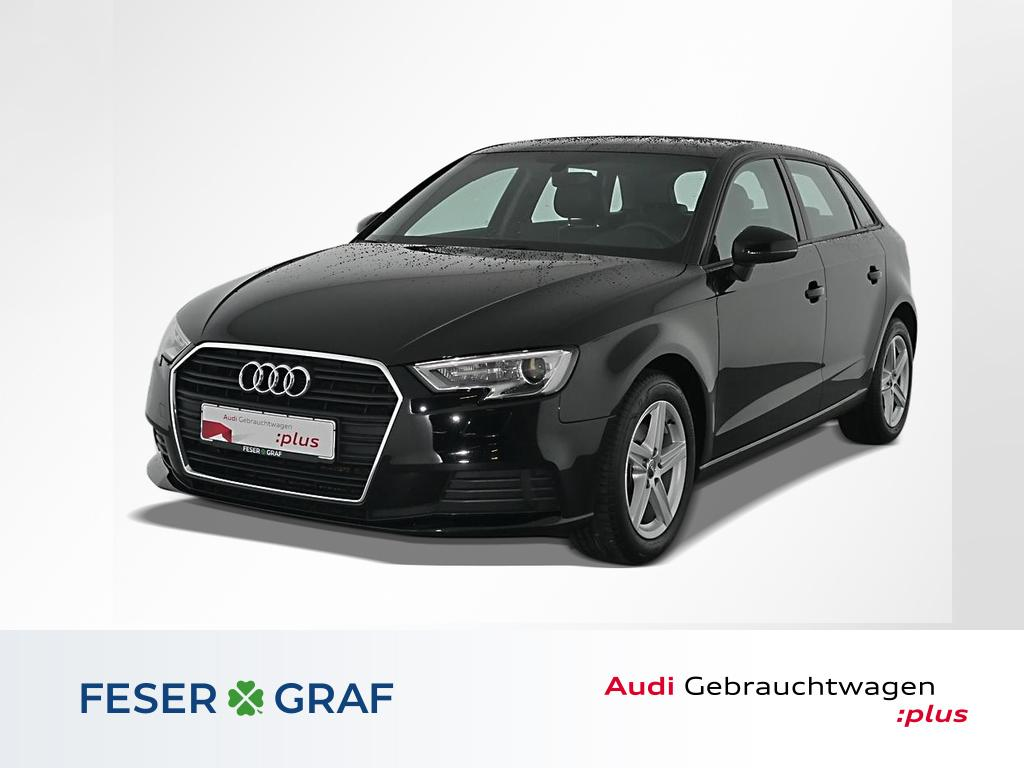Audi A3 Sportback 1.0 Xenon,PDC,Sitzheizung, Jahr 2018, Benzin