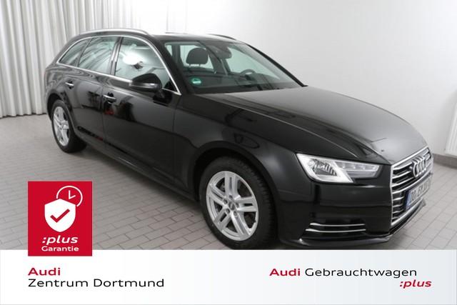 Audi A4 Avant design 1.4TFSI Navi/Xenon/APS+/GRA, Jahr 2018, Benzin