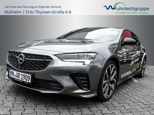Opel Insignia B Grand Sport GSi 4x4 *Vollausstattung*, Jahr 2021, Benzin