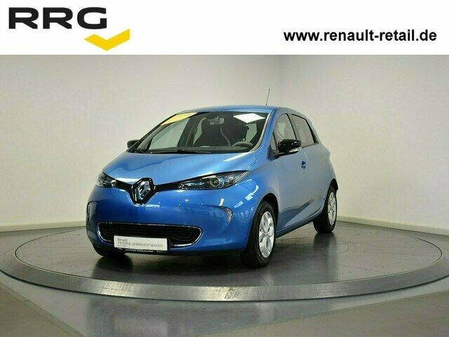 Renault ZOE Life 22kWh zzgl. Batteriemiete Navigation,, Jahr 2016, Elektro