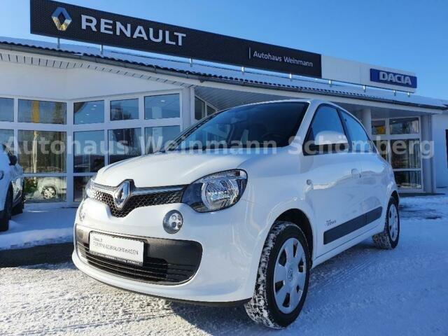 Renault Twingo Dynamique,Klima,1. Hand,Bluetooth,ZV, Jahr 2015, Benzin