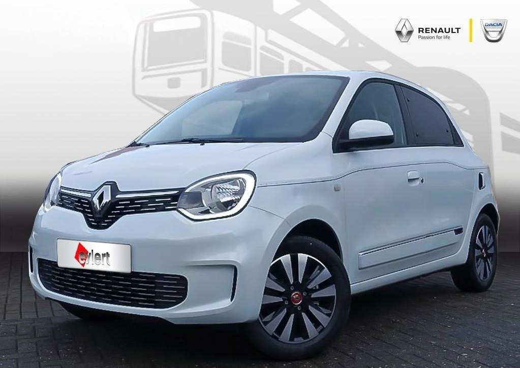 Renault Twingo Signature TCe 75 PDC BT Klimaautomatik, Jahr 2020, Benzin