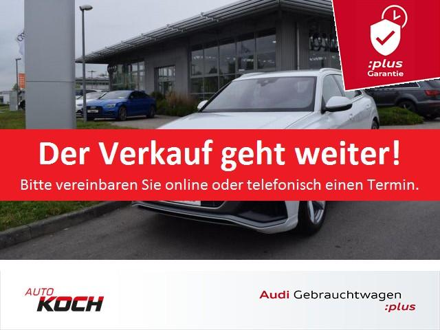 "Audi Q8 50 TDI q. Tiptr. S-Line Ext., LED, Navi Touch, Standh., AHK, LM 21"", Jahr 2018, diesel"