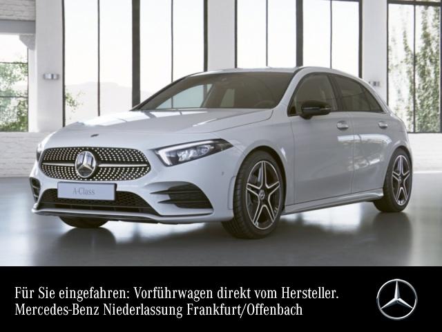 Mercedes-Benz A 180 AMG+Night+LED+Kamera+7G, Jahr 2021, Benzin
