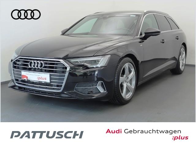 Audi A6 Avant 3.0 TDI S line Tiptronic LED Navi, Jahr 2019, Diesel