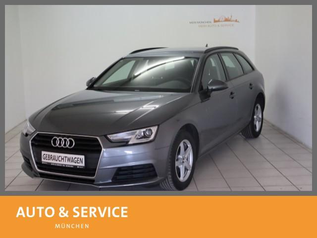Audi A4 2.0 TDI Avant Navi|Xenon|Virt. Cockpit, Jahr 2017, Diesel