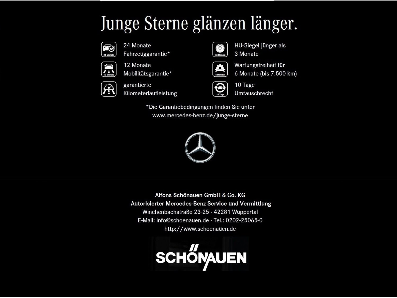 Mercedes-Benz GLS 350d 4M AMG+AIRMATIC+STDHZ+PANO+DISTR+BURMES, Jahr 2020, Diesel