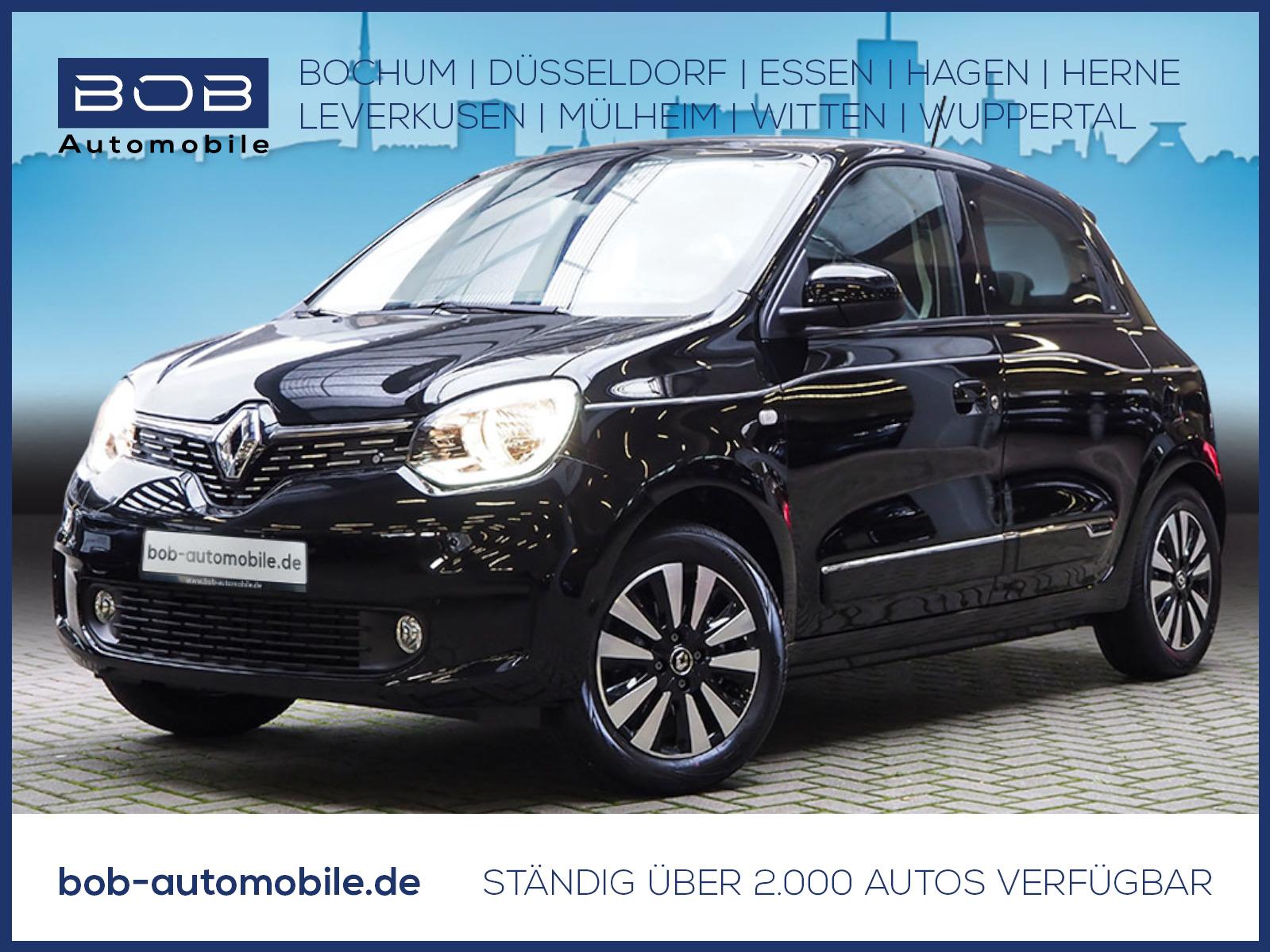 Renault Twingo TCe 90 EDC Intens Klima+DAB+LM+Bluetooth, Jahr 2020, Benzin