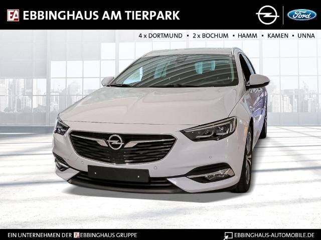 Opel Insignia B Sports Tourer Business INNOVATION 2.0 CDTI, Jahr 2018, Diesel