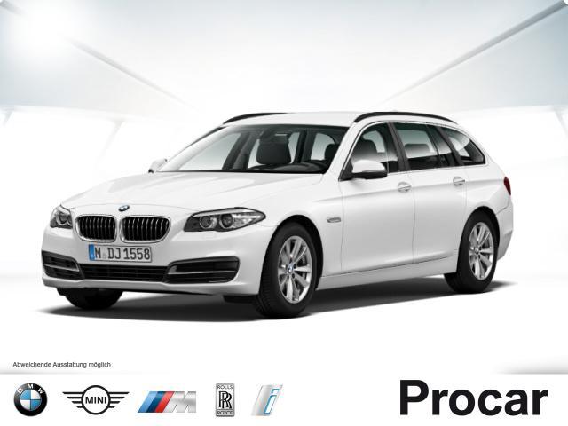 BMW 520d Touring Aut. Navi Xenon Klimaaut. Hifi PDC, Jahr 2015, Diesel