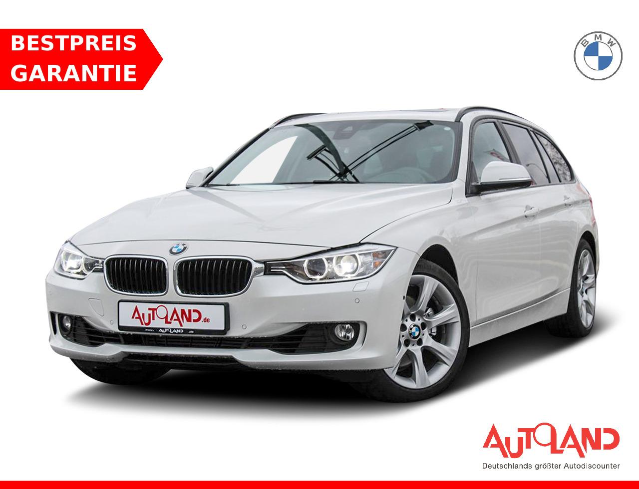 BMW 325, Jahr 2015, Diesel