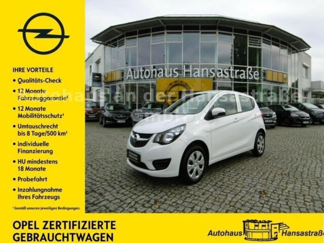 Opel Karl 1.0 Edition, Jahr 2017, Benzin