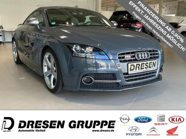 Audi TTS Coupe 2.0 TFSI quattro 1of500/Bose/Xenon/Leder/Navi/S-tronic/MMI-Plus, Jahr 2013, Benzin