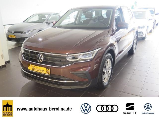Volkswagen Tiguan 1.5 TSI *ACC*PDC*LED*, Jahr 2020, Benzin
