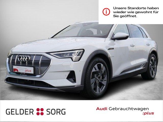 Audi E-tron 55 quattro Rückfahrkamera*AssistTour*Sitzheizung, Jahr 2019, Elektro