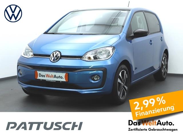 Volkswagen up! 1.0 IQ DRIVE Klima Sitzhzg. PDC Maps+More, Jahr 2019, Benzin