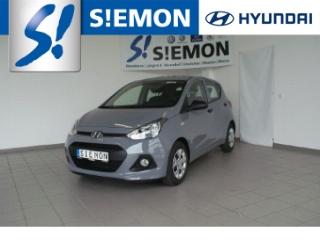 Hyundai i10 1.0 Classic Klima Radio CD MP3 ZV, Jahr 2015, Benzin