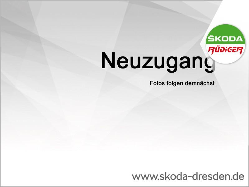 Skoda Fabia 1.0 TSI DRIVE Navi Sitzhzg, Jahr 2017, Benzin