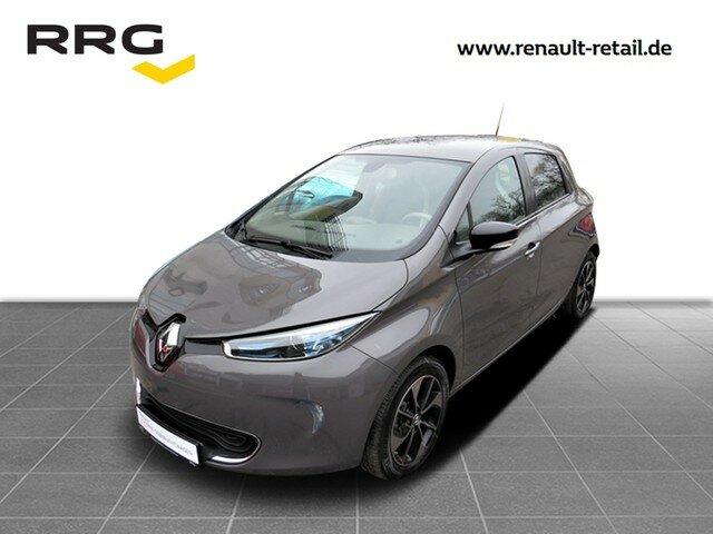 Renault Zoe Life Z.E. 40 incl. Batterie BOSE Paket!!!, Jahr 2018, Elektro