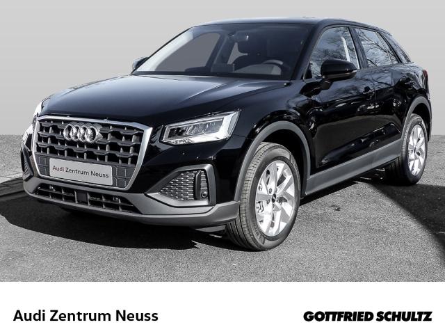 Audi Q2 35 TFSI LED Navi Keyless Parklenkass. El. Heckklappe PDCv h LED-hinten SUV5 basis (EURO 6d) RS 2601 FA, Jahr 2021, Benzin