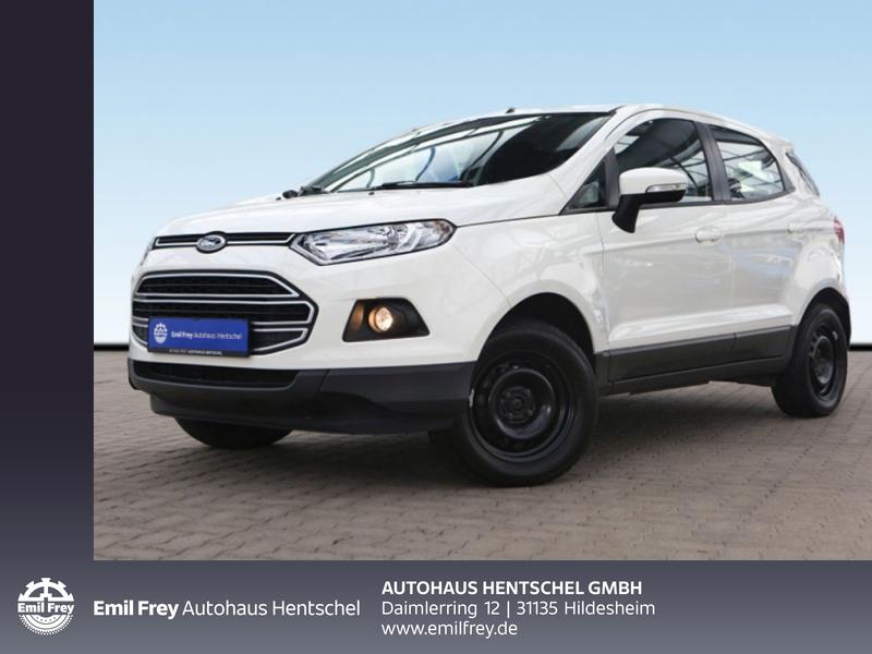 Ford ECOSPORT 1.5 Ti-VCT TREND, Jahr 2015, Benzin