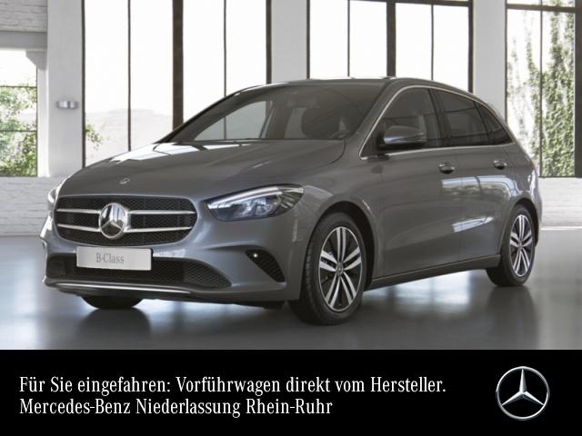 Mercedes-Benz B 200 LED PTS RÃ?ckfahrk. Sitzheizung Tempomat, Jahr 2021, Benzin