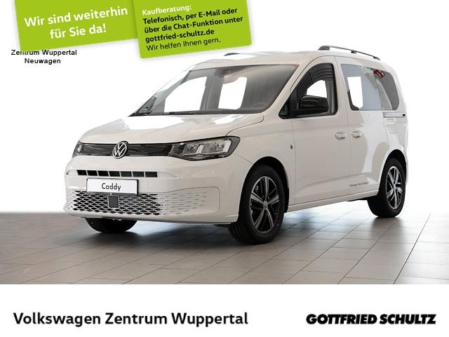 Volkswagen Caddy CALIFORNIA 2.0 TDI DSG, Jahr 2021, Diesel