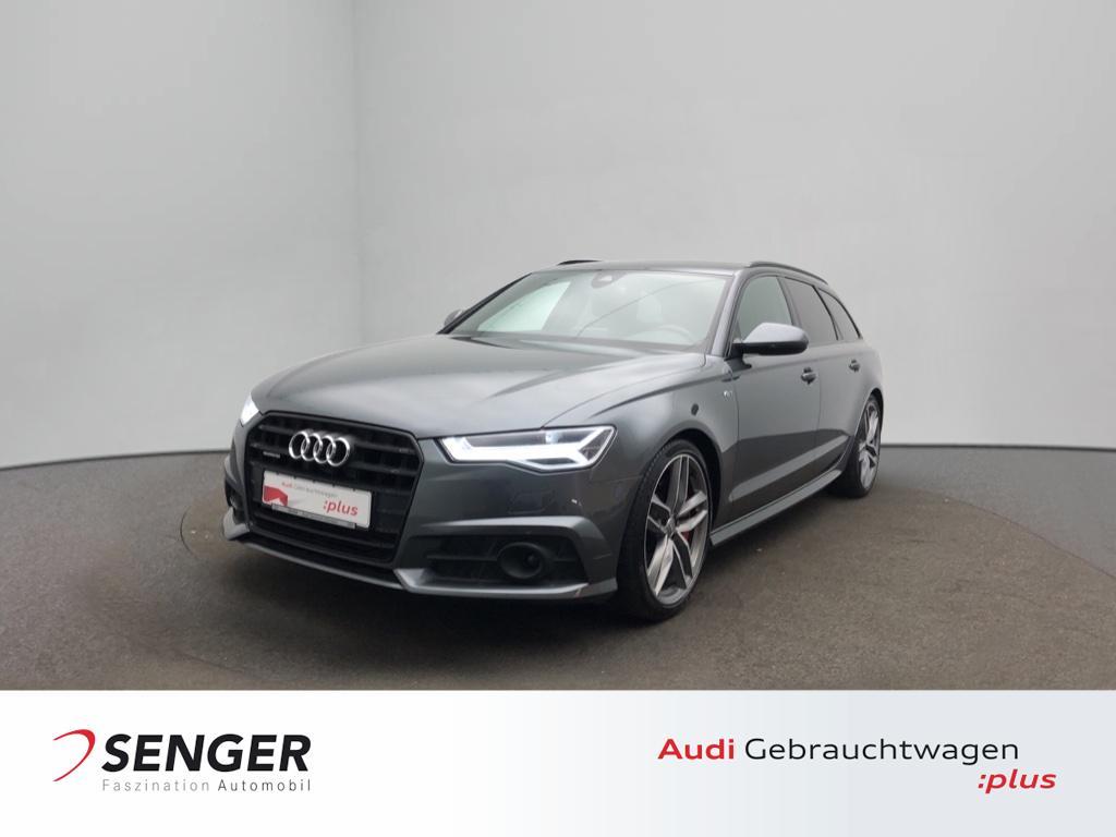 Audi A6 Avant 3.0 TDI quattro S line Automatik Kamera, Jahr 2018, Diesel