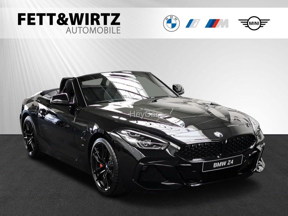 BMW Z4 finanzieren