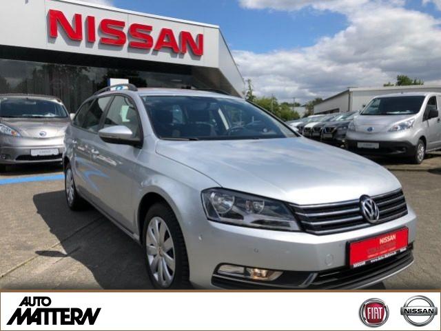 Volkswagen Passat 1.4 TSI unfallfrei 1Hd., Jahr 2014, Benzin