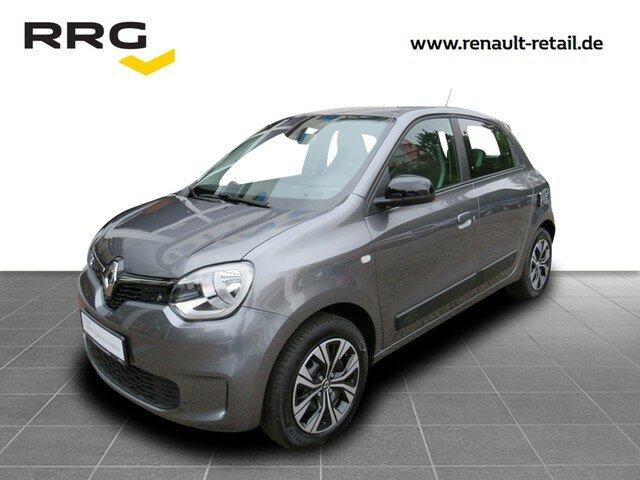 Renault Twingo 1.0 SCe 65 Zen ohne km!!!, Jahr 2021, Benzin
