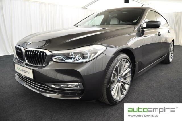 BMW 630d GT Luxury B&W/F-Entertainm. NP 101.000 EURO, Jahr 2019, Diesel