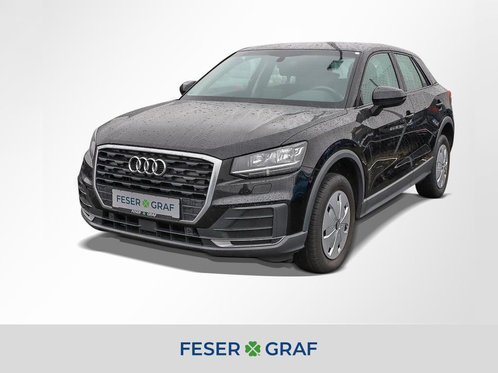 Audi Q2 1.6 TDI Navi,PDC,Sitzhzg, Jahr 2017, Diesel