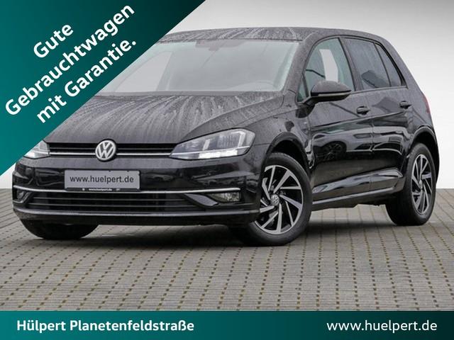 Volkswagen Golf 1.6 TDI Join NAVI CAM AHK ALU, Jahr 2018, Diesel