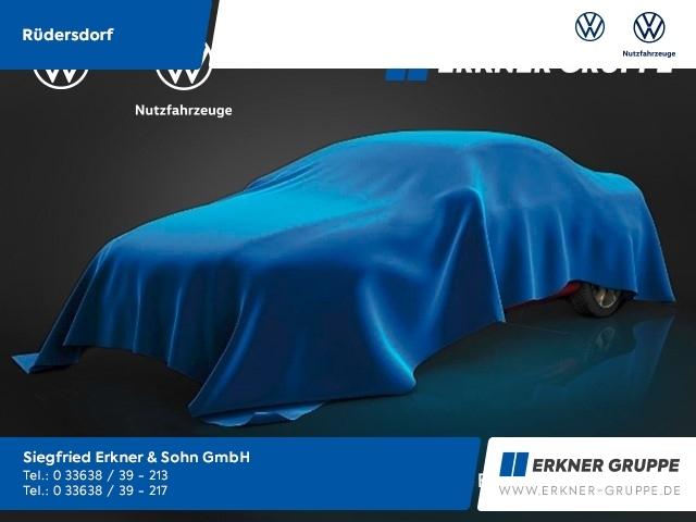 Volkswagen T5 Transporter Kombi 2.0TDI DSG KR STHZ+AHK+XENO, Jahr 2013, Diesel