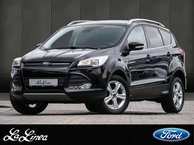 Ford Kuga 1.5 EcoBoost SYNC Edition, Jahr 2015, Benzin