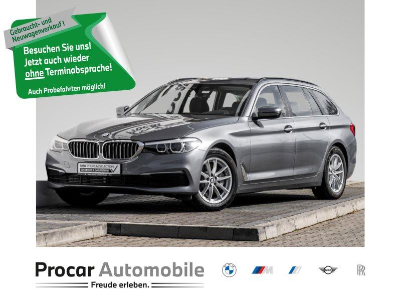 BMW 530d Navi HeadUp LED Klimaauto. Finanz. ab 1%, Jahr 2017, Diesel