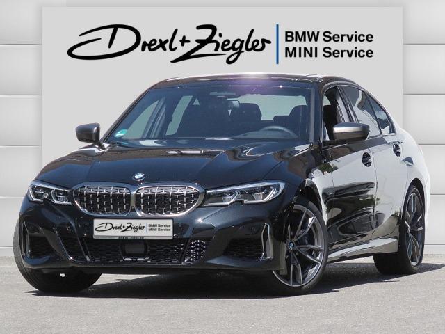 BMW M340i xDrive Lim AHK Laser CockpitProf H&K DAB GSD, Jahr 2019, Benzin