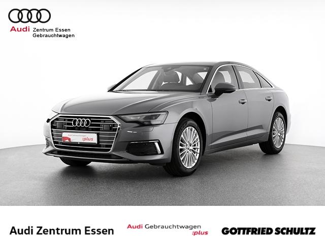 Audi A6 Limousine 35 TDI S-TRONIC LED NAV PLUS SHZ PDC VO HI FSE MUFU, Jahr 2020, Diesel