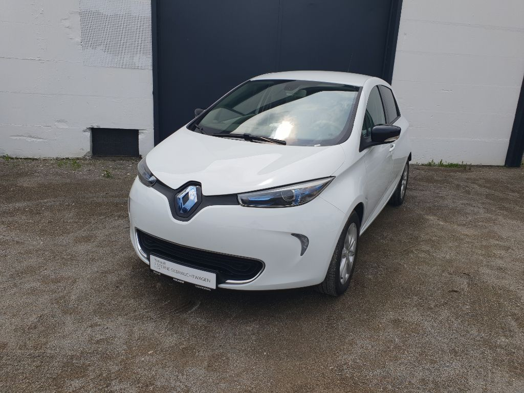 Renault ZOE 22kwh zzgl.Batteriemiete., Jahr 2016, Elektro