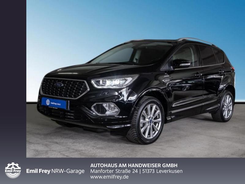 Ford Kuga 1.5 EB 2x4 Vignale, Navi, Xenon, Gjr,, Jahr 2019, Benzin