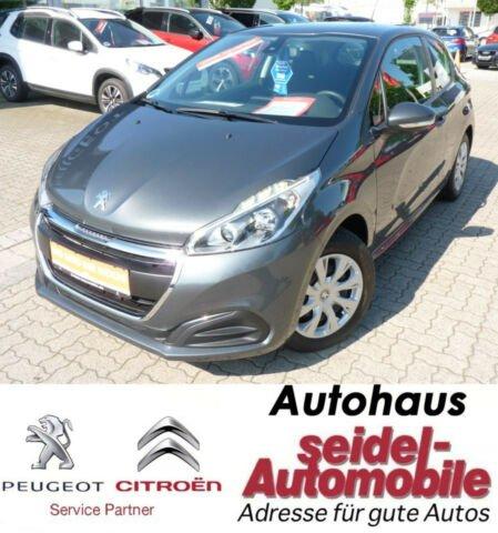 Peugeot 208 1.0 Active PureTech 68,Sicht Paket,connect A, Jahr 2016, Benzin