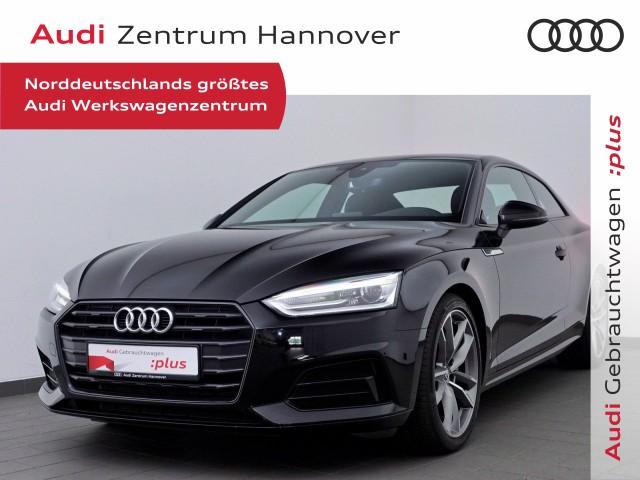 Audi A5 Coupe 2.0 TDI Sport Xenon PDC SHZ, Jahr 2018, Diesel
