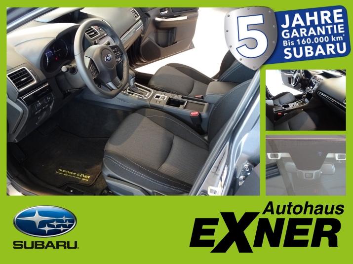 Subaru Levorg 2.0 i - Active inkl. 1 Satz Winterräder, Jahr 2020, Benzin