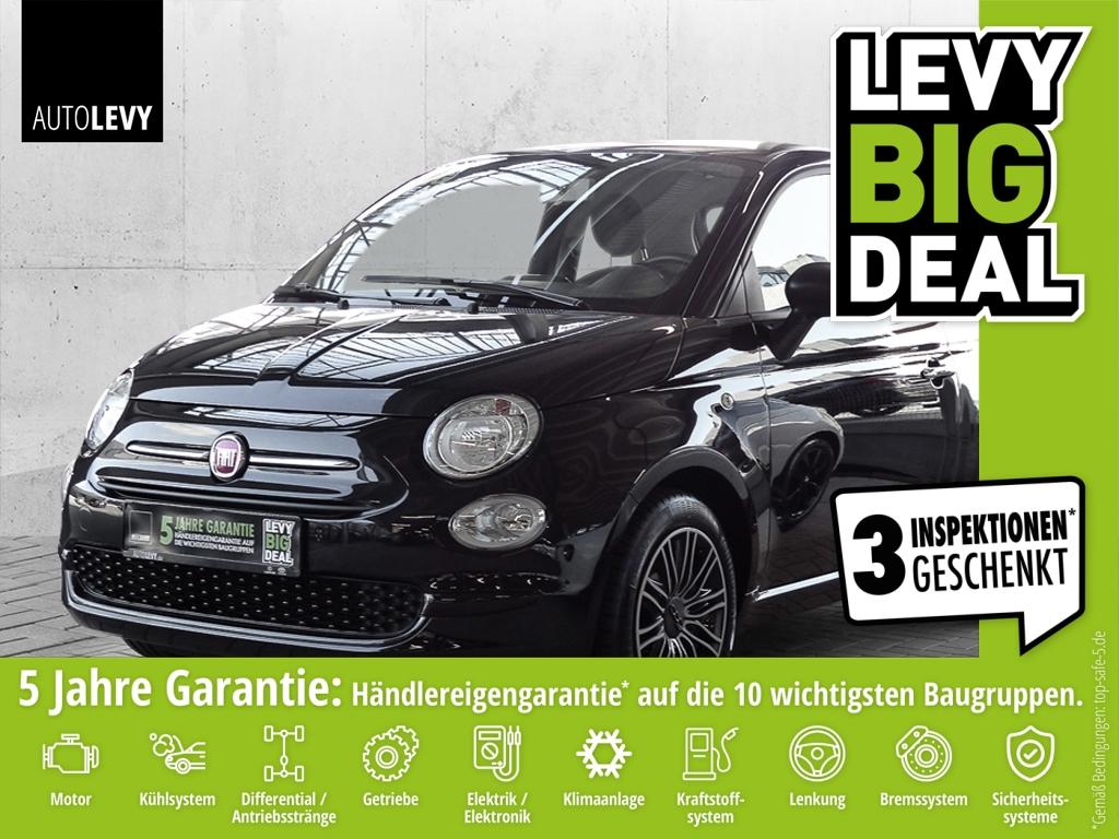 Fiat 500 1.2 8V Start&Stopp Pop *KLIMA*PDC*8-FACH*, Jahr 2019, Benzin